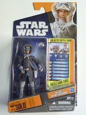 Star Wars - Moderne - Saga Legends (Blister) - Han Solo - SL22