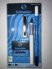 Schneider Smart-Set Patronen Tintenkiller Füller / Federhalter / Füllfederhalter