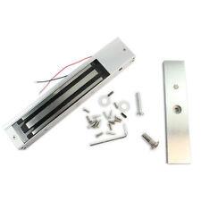 12V 280KG Electromagnetic Door Lock/Magnetic Lock Holding Force Access Control