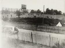 Car N°38. Lyon Grand Prix 1925. Vintage photo. 18x24 cm. L481