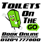 Toilets On The Go