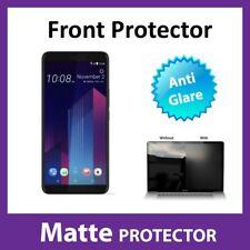 HTC U11 Protector de Pantalla Antirreflejo Mate Plus invisible escudo Militar