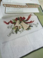 New ListingCross-Stitch Christmas Bells Pattern, Removed From Magazine