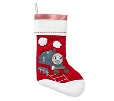 PBK Thomas & Friends Quilted Stocking Children Christmas Train Large