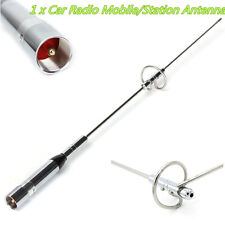 Car Radio Mobile Station Antenna NL-770S 2 Band UHF/VHF 144/430MHz 2.15/3.0dBi