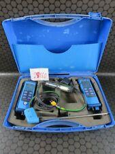 Euroayzer Gastester Abgasmessgerät Gasanalyser Gas Tester Analyser #28160