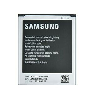 OEM Replacement Battery for Samsung S3 Mini, GT-i8160 GT-i8190, EB-L1M7FLU