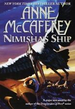 Nimisha's Ship by Anne McCaffrey (1999, Hardcover)