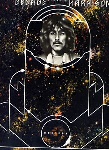 GEORGE HARRISON (THE BEATLES) -  The best of - LP (33 TOURS) - Australia