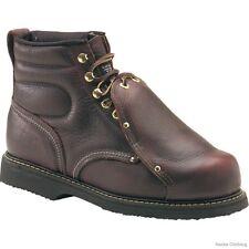Carolina 508 Men's 6 Inch Broad Toe w/Metatarsal Guard Work Boot Size 13.0D