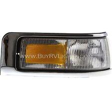 REXHALL AERBUS 2000 2001 2002-2004 RIGHT PASSENGER CORNER SIGNAL LIGHT LAMP RV