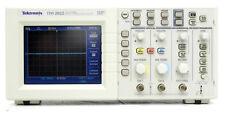 Tektronix TDS2022 Digital Oscilloscope 2 channels Oscilloscopio 200 MHz