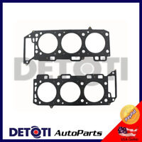 w//Grommets Valve Cover Gasket compatible with Outback 01-04 Set 6 Cyl 3.0L Eng