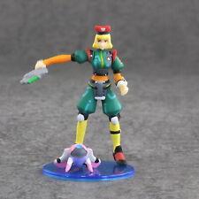 #F62-850 Yujin Trading figure Phantasy Star Online PSOB
