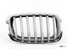 BMW NEW GENUINE X6 SERIES E71 FRONT GRILLE GRILL RIGHT SIDE TITAN LINE 7307600