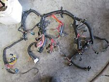 1998 Mercury Optimax V6 135hp outboard comp engine wiring harness 84-850681 85