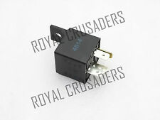 HELLA HORN RELAY GENUINE 12V 30A 4RA 965-400-007