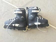 Razors G11 Aggressive Inline Skates