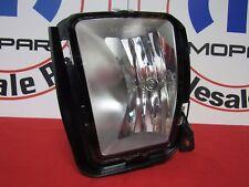 DODGE RAM 1500 Drivers Left Side Front Fog Lamp NEW OEM MOPAR