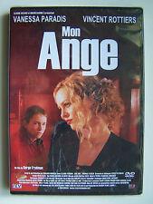 DVD NEUF pas cher  MON ANGE VANESSA PARADIS