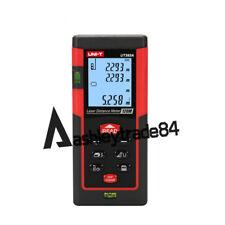 1Pc Uni-T Ut393A 120m High Precision Abs Laser Rangefinder Black + Red
