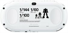 PS Vita PCHL-60001 GUNDAM BREAKER Wi-fi Limited Model Consoles Only Japan SONY