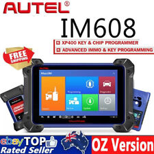 Autel OBD2 MaxiCOM MK808 Automotive Scanner