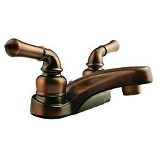 Dura Faucet Classical RV Lavatory Faucet - RV Faucet For Travel Trailers