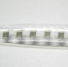 10 Stück 1nF 500V SMD 1812 10% Keramik-Vielschichtkondensator Vishay (M4552)