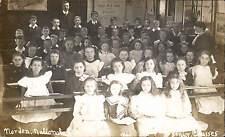 Norden near Rochdale. National School Senior Classes.