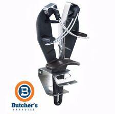 BUTCHER CHICKEN CHEF BOBET SHARP EASY SHARPENING TOOL BLACK - MADE IN FRANCE