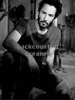 KEANU REEVES 24 x 36 inches Poster Photo Print Wall Art Home Deco 3