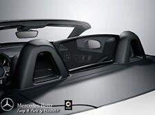 Original Mercedes Benz Windschott Steckrahmenwindschott SLK 172 A17286000749H59