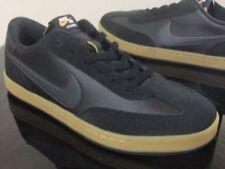 Zapatillas deportivas de hombre textiles SB color principal negro