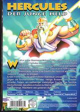 Hercules - EL JOVEN Held (DVD) DIBUJOS ANIMADOS DVD NUEVO Y EMB. orig.