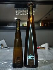 Don julio 1942 Magnum Lightup 1.75 Liter empty bottle and One free small 1942