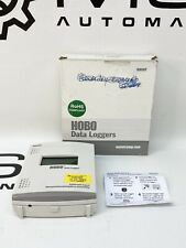 Onset HOBO U14-002 USB Temperature & Humidity Recorder w/ Display, Alarms w/ LCD