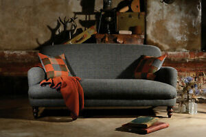 Tetrad Harris Tweed Braemar Petit Sofa