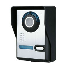 Ennio WiFi 1006fa Wireless Doorbell Video Door Phone Waterproof Intercom Remote N