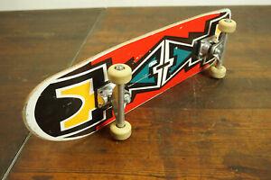 90er Vintage Skate Tabla Culto Clásicos Estante Estantería para Libros 00er