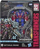 Transformers Studio Series 44 Leader Class Optimus Prime ss44