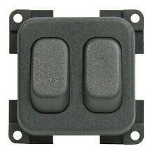 Caravan/Motorhome CBE Grey Double 12V Switch 272082 Also Can Be Used With C-Line