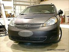 Lebra Front End Mask Cover Bra Fits 2006 2007 2008 2009 2010 TOYOTA SIENNA