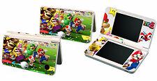 Mario Party 111 Vinyl Decal Skin Sticker for Nintendo DSi NDSi XL LL