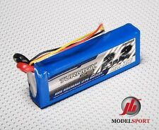 Turnigy 2200mAh 2S 7.4V 25-35C lipo batterie rc avion héli voiture