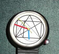 OROLOGIO DA POLSO QUARZO ALAIN Silberstein Cal 24 Alain Silberstein watch quartz