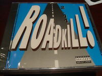 ROADKILL 2.11 CD UNDERGROUND MEDLEY 2 UNLIMITED TRACI LORDS REDNEX BUCKETHEADS