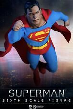 DC Sideshow Collectibles Superman 1:6 Scale Action Figure