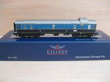 Karwendel Express Pw4uek DRG Epii Liliput L364550 N 1 160 OVP Hq2 Μ