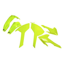 Kit Plastiche Husqvarna TC 250 2017 Giallo Fluorescente